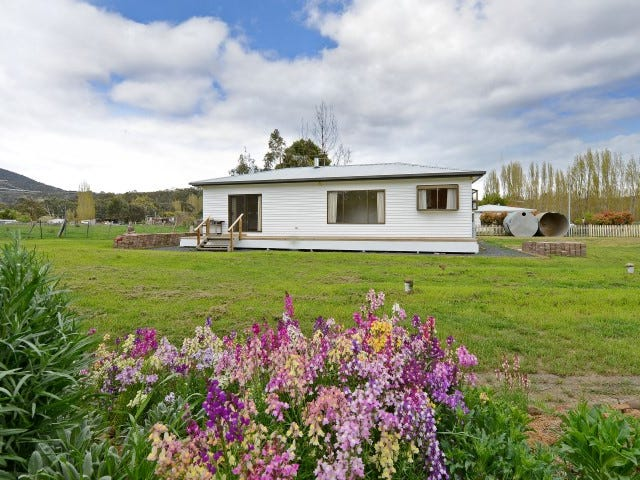 1551 Gordon River Road, Westerway, Tas 7140