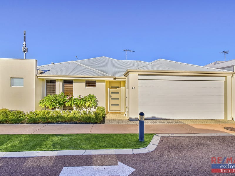 22/15 Crosthwait Circle, Tapping, WA 6065