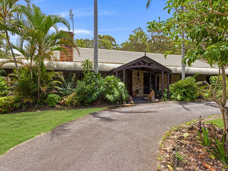 12 Wednesday Drive, Tallebudgera Valley, Qld 4228