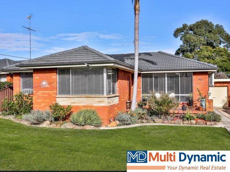 25 Barcoo Avenue, Leumeah, NSW 2560