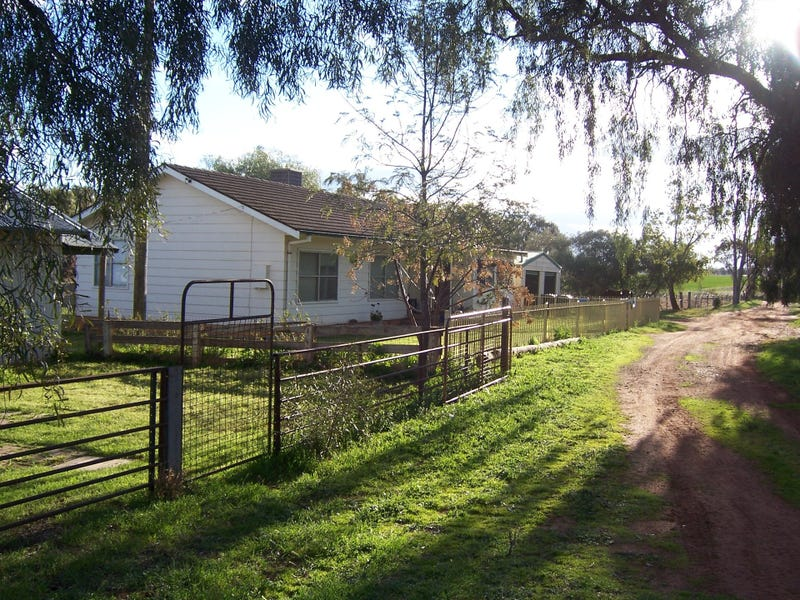21 Pethers Road, Grong Grong, NSW 2652