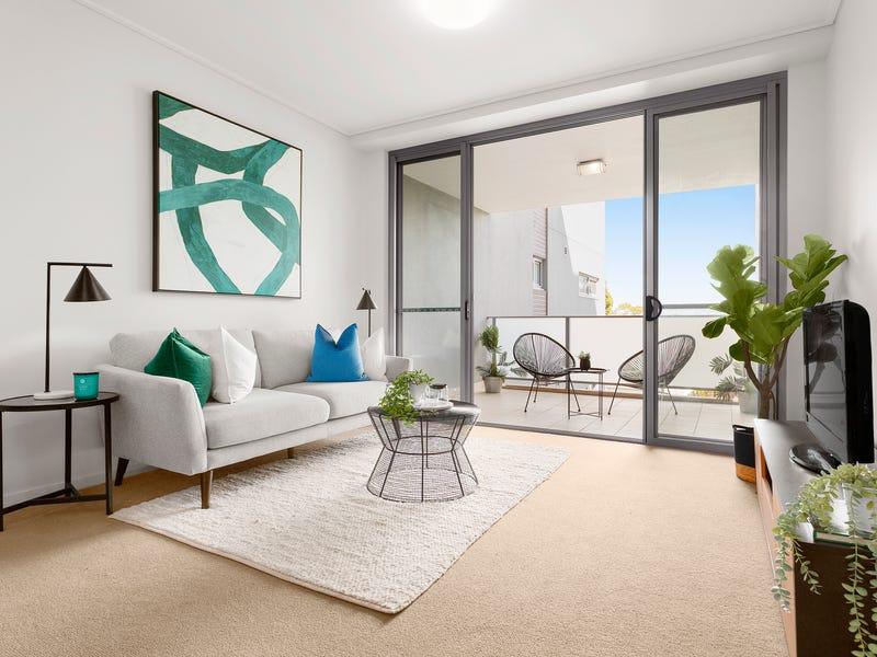 2304/1-8  Nield Avenue, Greenwich, NSW 2065