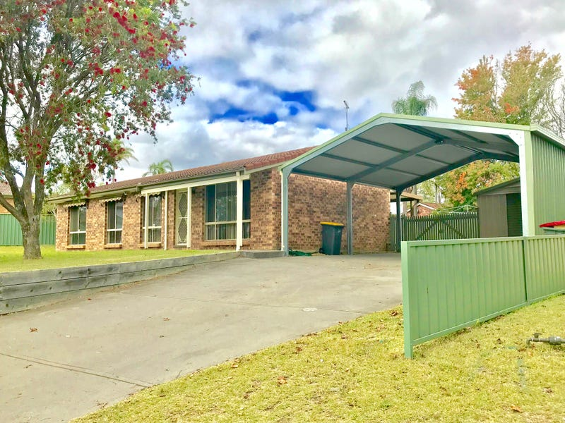 10 COCONUT DRIVE, North Nowra, NSW 2541