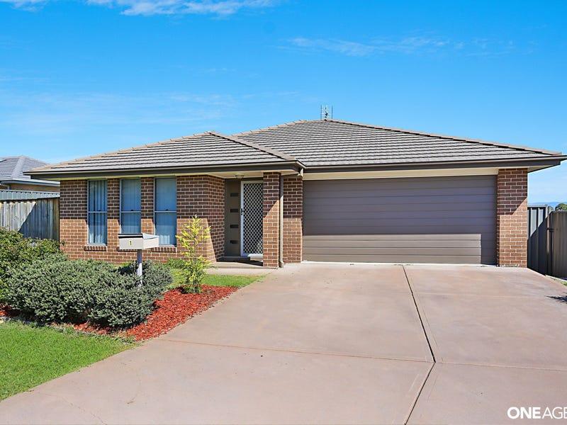 2/150 McMahon Way, Singleton, NSW 2330