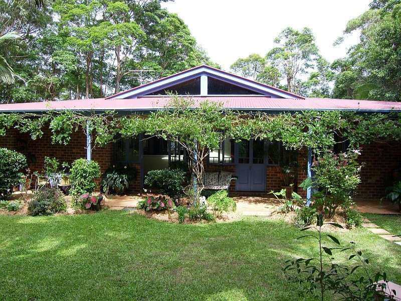 16 Rosewood Rise, Flaxton, Qld 4560