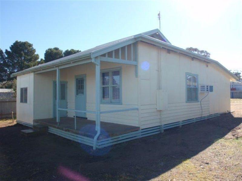 144 Railway Terrace, Minnipa, SA 5654