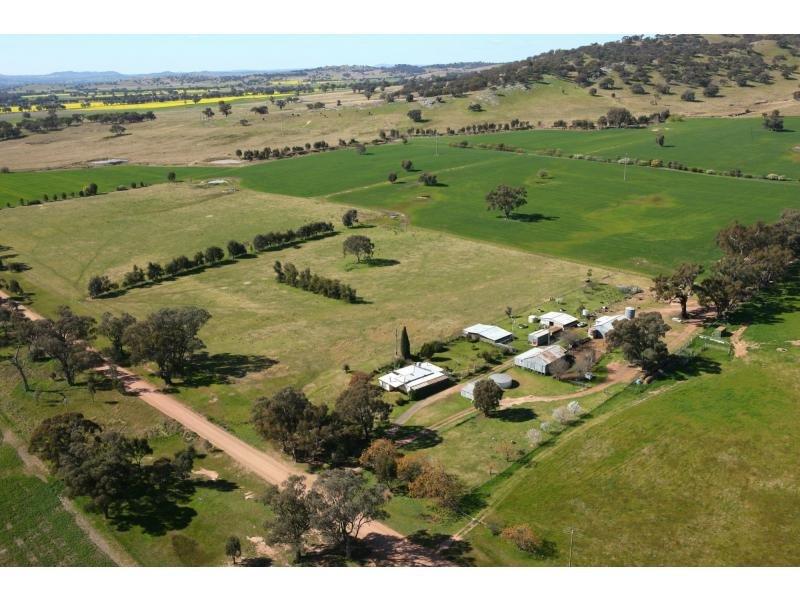 944 Coach Road, Culcairn, NSW 2660