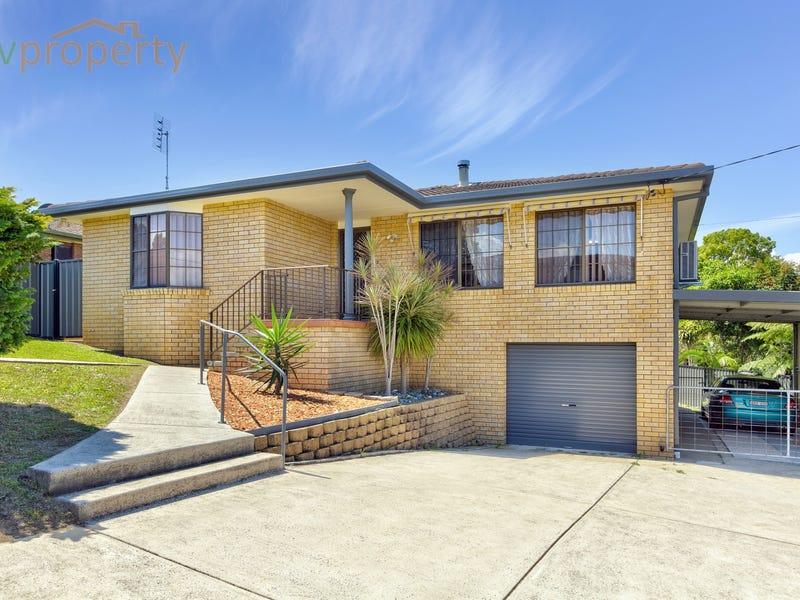 18 Hodge  Street, Macksville, NSW 2447