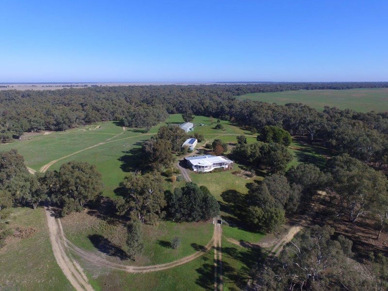 1975 North Coree Road, Jerilderie, NSW 2716