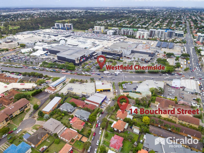 14 Bouchard Street, Chermside, Qld 4032