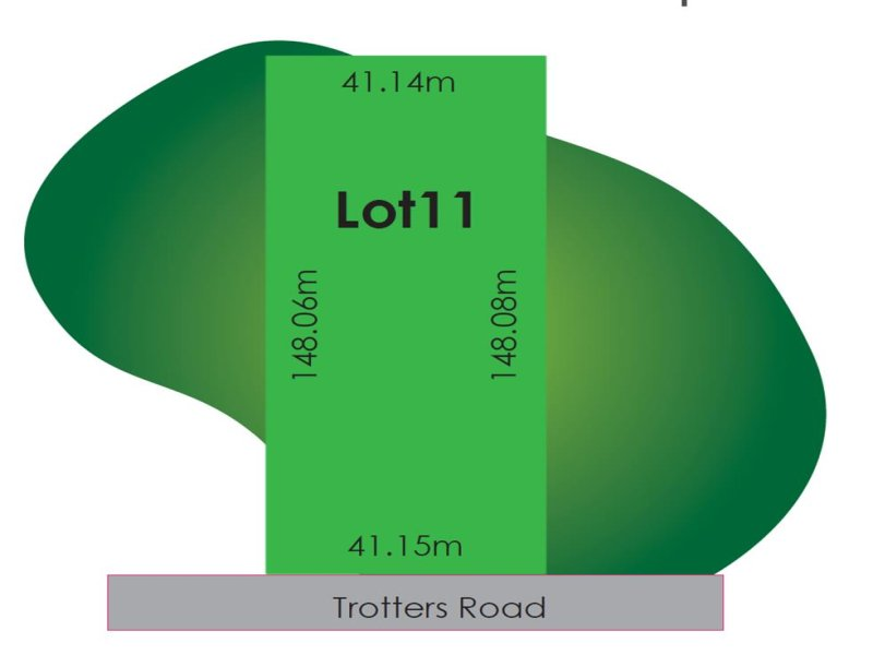 Lot 11 Trotters Drive, Globe Derby Park, SA 5110