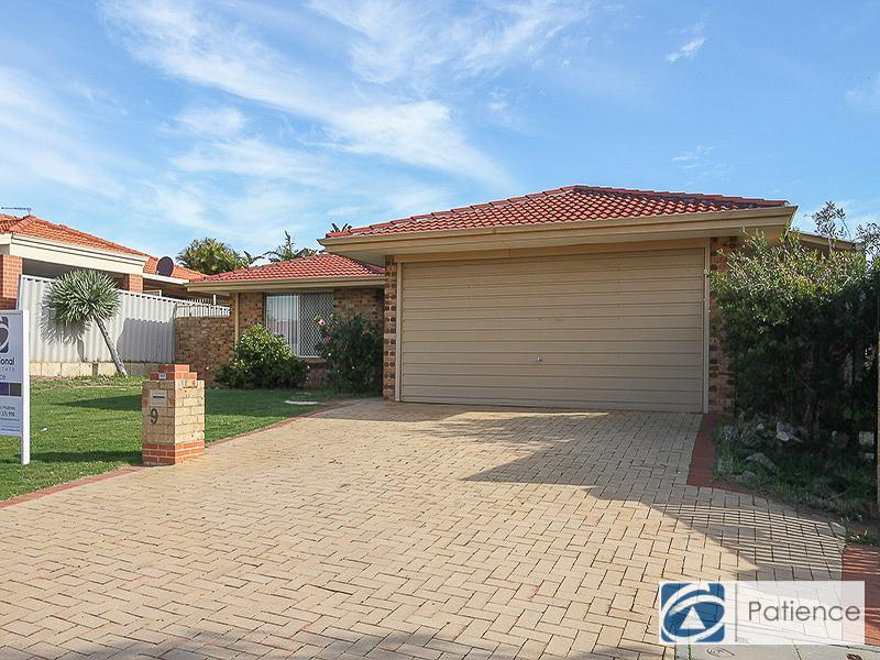 9 Yatala Close, Currambine, WA 6028