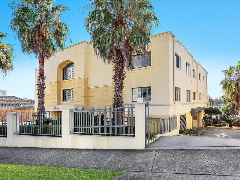 3/60 St Georges Crescent, Drummoyne, NSW 2047