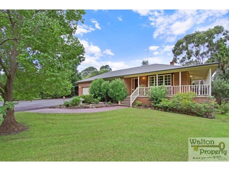 17 McMahons Park Road, Kurrajong, NSW 2758