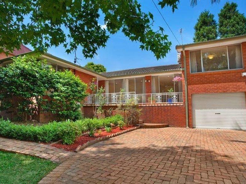 8 Gary Street, Castle Hill, NSW 2154