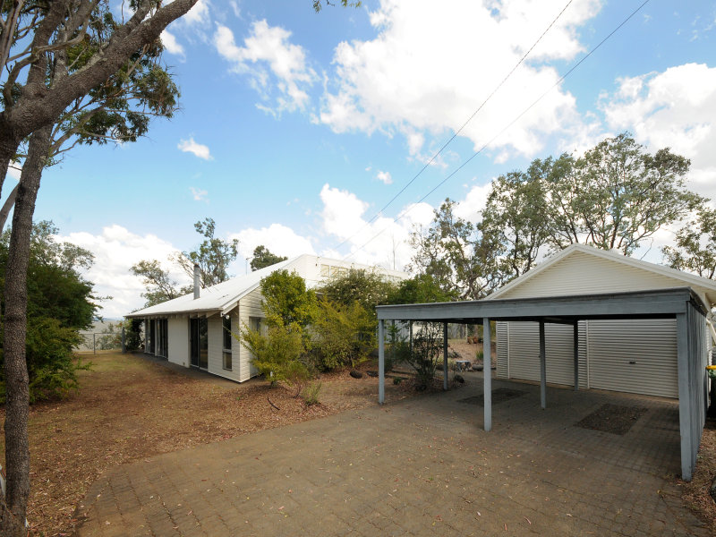 96 Silver Pinch Road, Silver Ridge, Qld 4352