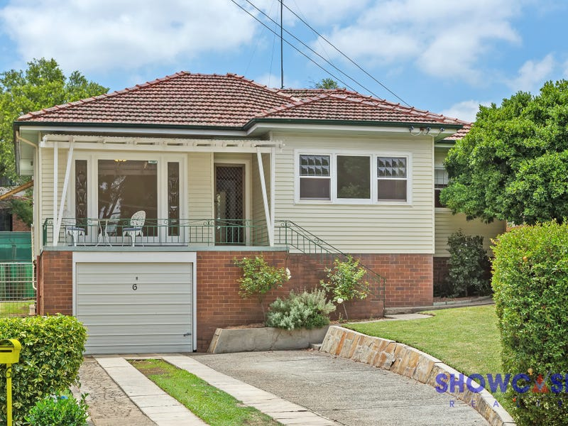 6 Leamington Road, Dundas, NSW 2117