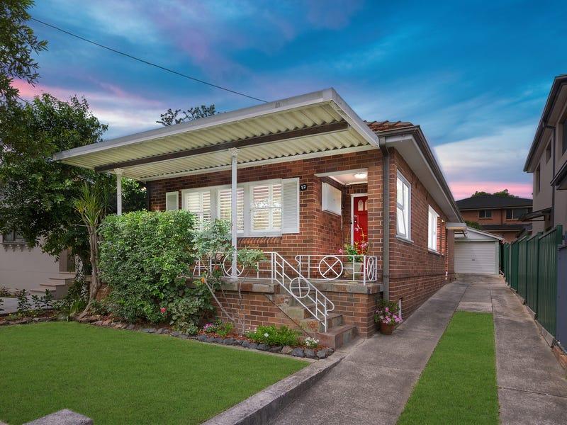 12 Eve Street, Strathfield, NSW 2135