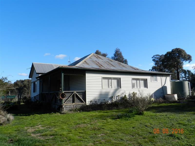 314  Flacknell Creek Road, Dalton, NSW 2581