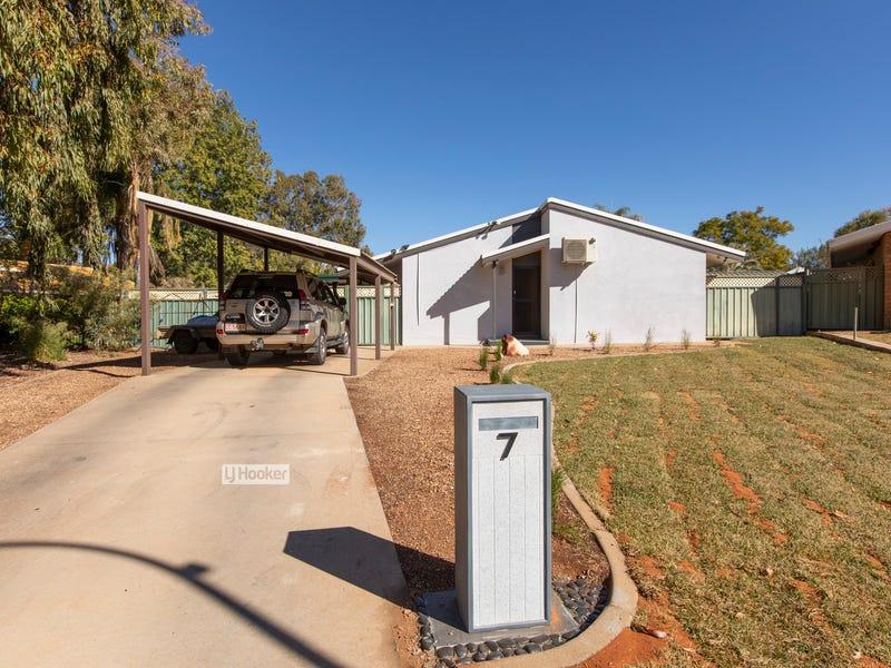 7 Beechcraft Court, Araluen, NT 0870