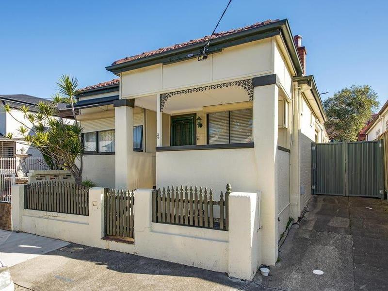 34 North Street, Leichhardt, NSW 2040