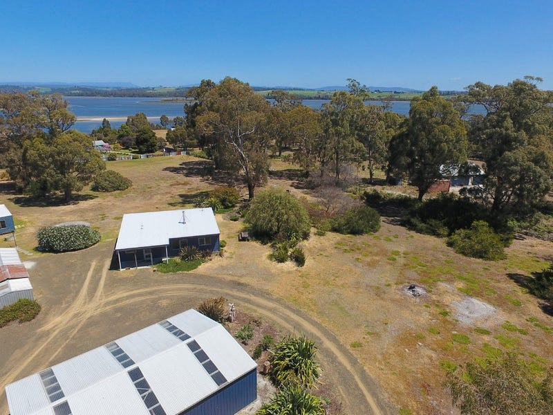207 Eagle Point Road, Bakers Beach, Tas 7307