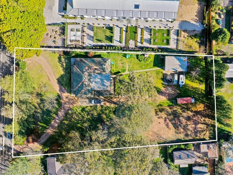 98-102 Old South Road, Bowral, NSW 2576