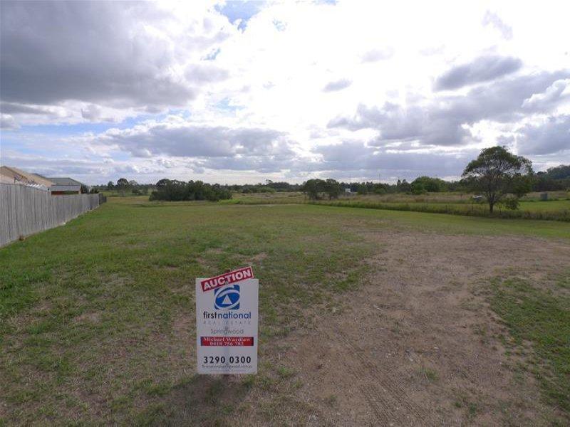 74 River Park Drive, Loganholme, Qld 4129
