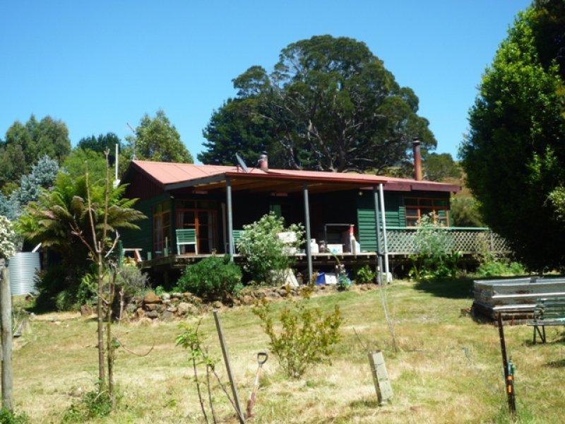262 East Yolla Road, Yolla, Tas 7325