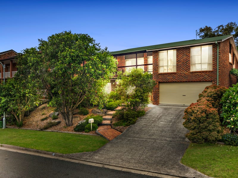 67 Tamarind Drive, Cordeaux Heights, NSW 2526
