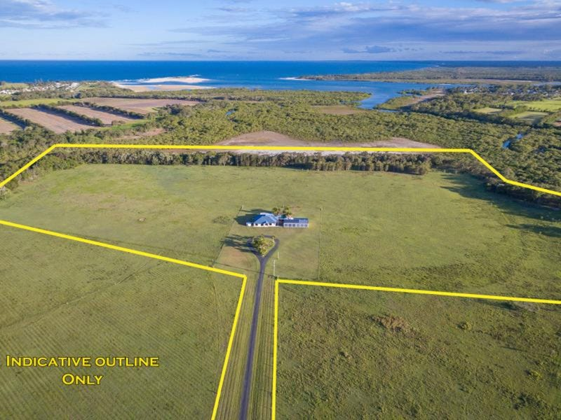 55 Harts Road, Elliott Heads, Qld 4670
