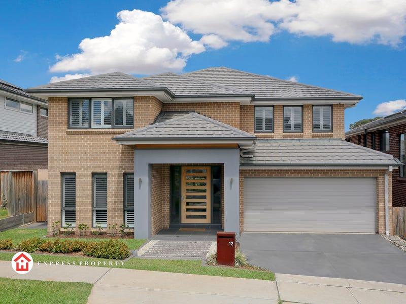 12  Falabella Street, Beaumont Hills, NSW 2155