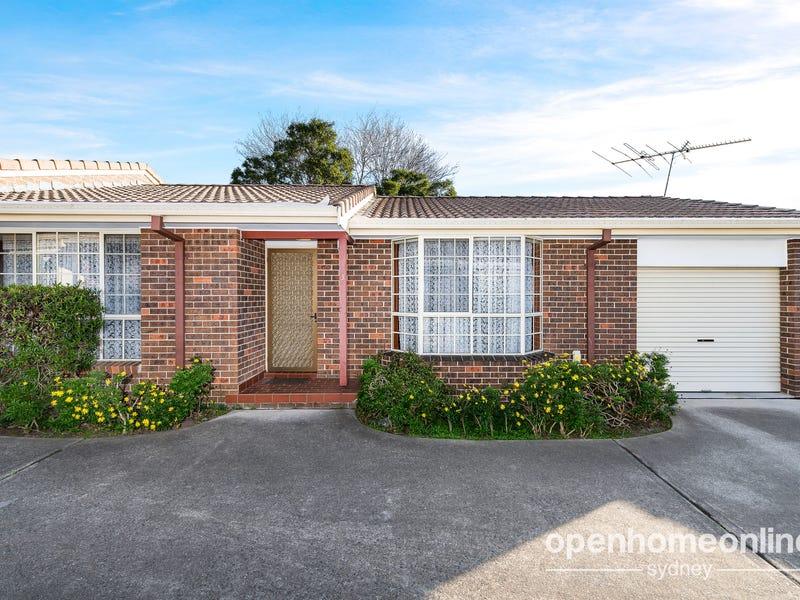 3/28-30 Macquarie Road, Ingleburn, NSW 2565
