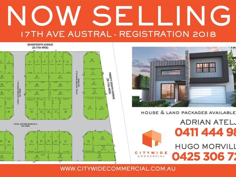 Lot-4 Seventeenth Avenue, Austral