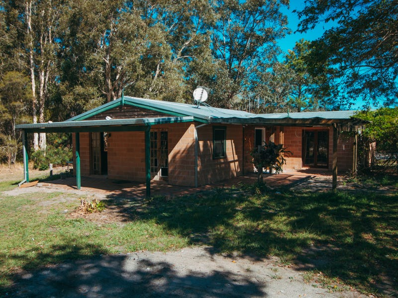 866 Stuarts Point  Road, Stuarts Point, NSW 2441