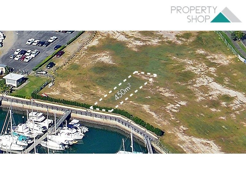 Lot 4 Marina Blue, Trinity Park, Qld 4879
