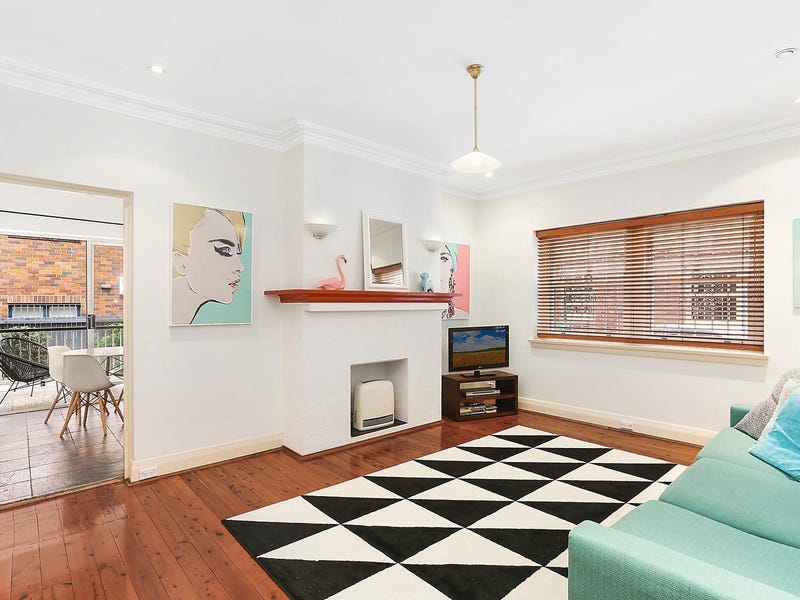 2/1 Bishops Avenue, Randwick, NSW 2031