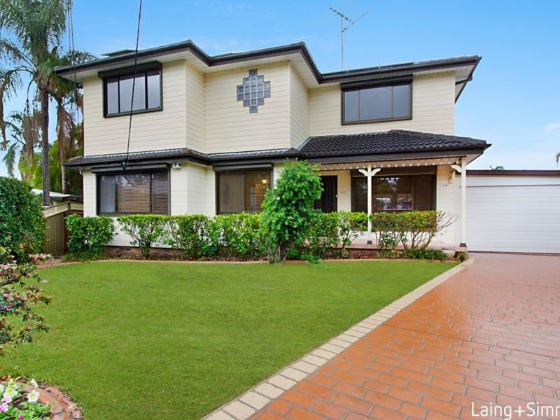 11 Eildon Street, Constitution Hill, NSW 2145