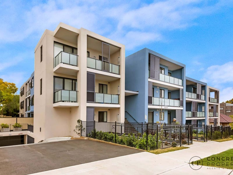 12/41-45 South St, Rydalmere