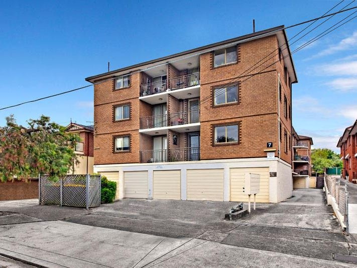 7/7 Myers St, Roselands, NSW 2196