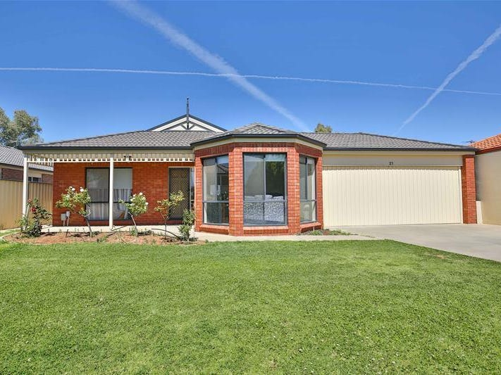 21 Olympic Way, Mildura, Vic 3500