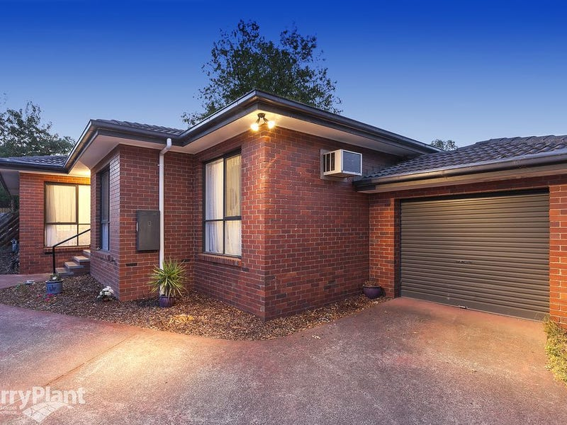 3/35 Norman Road, Croydon, Vic 3136