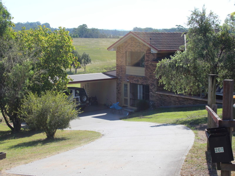 260 King Creek Rd, King Creek, NSW 2446