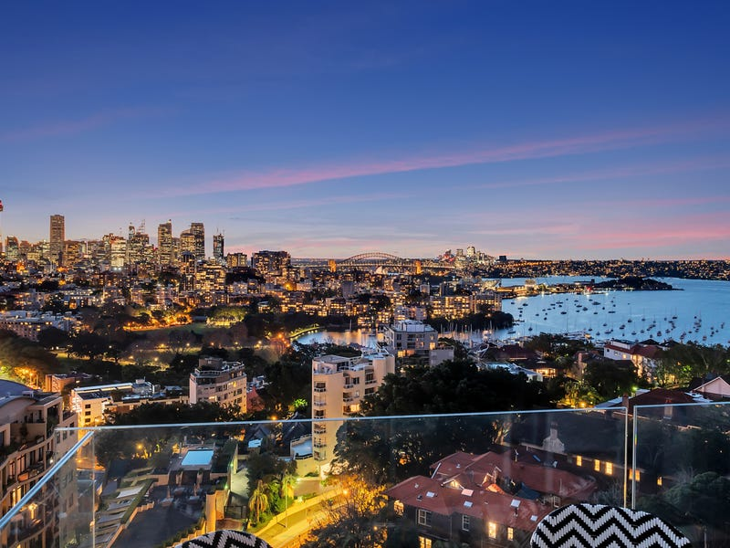 14B/3-17 Darling Point Road, Darling Point, NSW 2027
