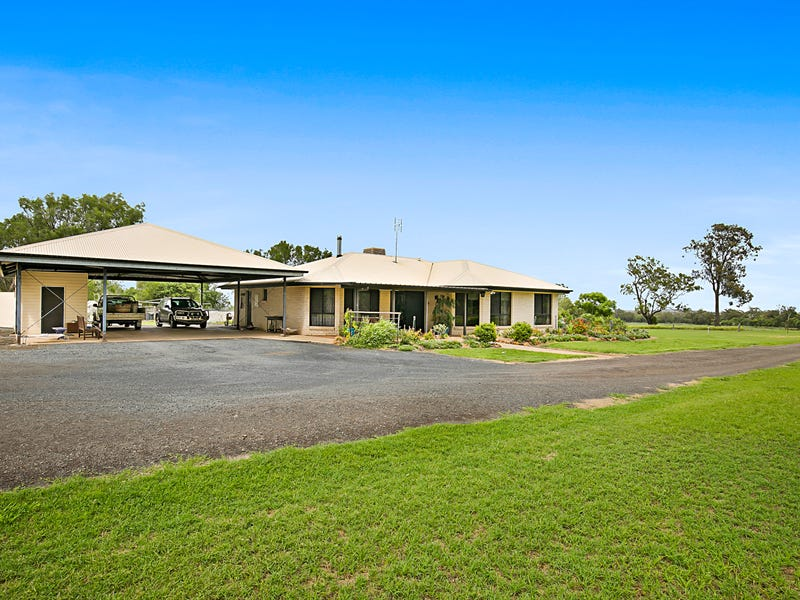 485 Quinalow-Edgefield Road, Quinalow, Qld 4403