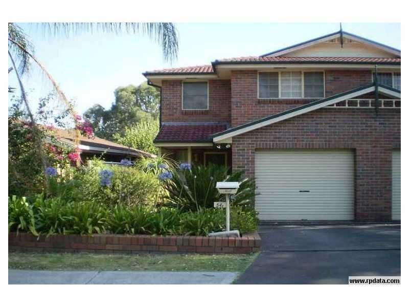 54a Donohue St, Kings Park, NSW 2148