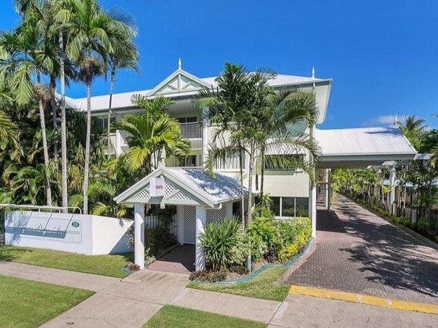 117/219-225 McLeod Street, Cairns North, Qld 4870