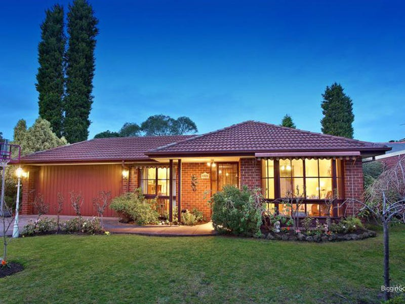 14 Edgewood Court, Wantirna South, Vic 3152