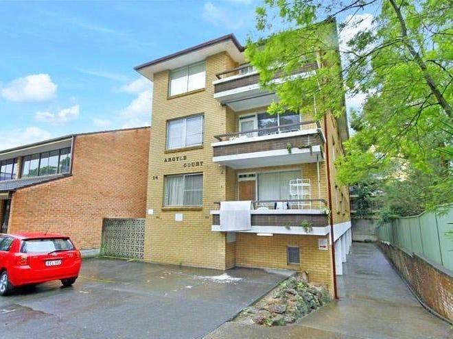 14 Sorrell Street, Parramatta, NSW 2150