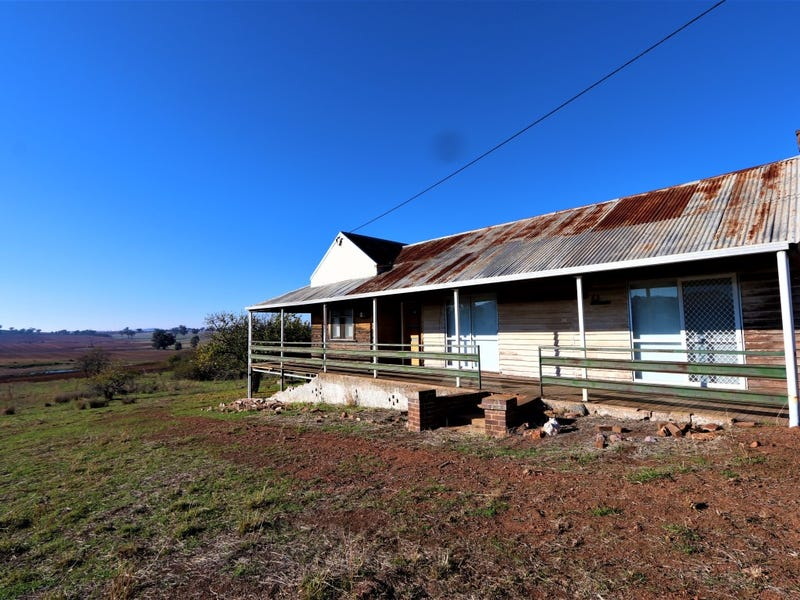 2453 Old Cootamundra Road, Temora, NSW 2666